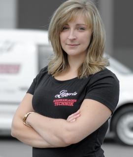 Stefanie Laporta