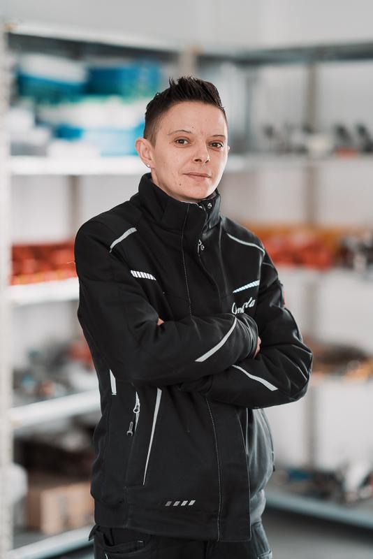 Nadine Heinlein